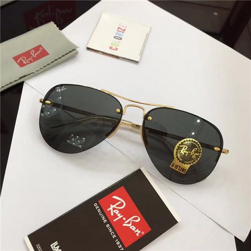 a8b5fc4b8a fake ray ban rb3449 highstreet sunglasses wholesale free shipping