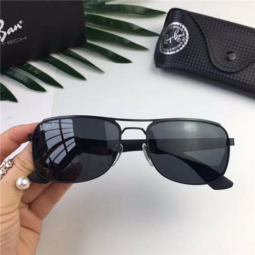 414ccbaa2e fake ray ban rb3524 highstreet sunglasses outlet sale