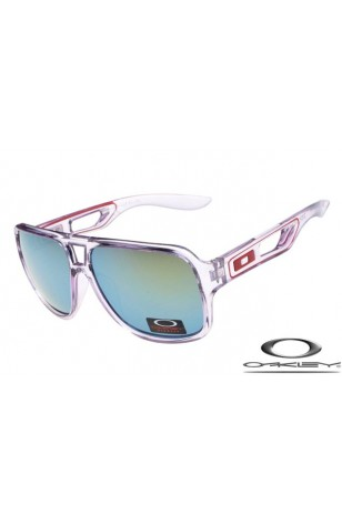 b5a5df7dd4 ... new style cheap oakley dispatch ii sunglasses white frame ice blue  iridium lens 3be8d 5f1ac