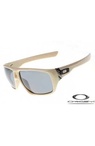 d39e1c720c ... free shipping cheap oakley dispatch sunglasses creamy white frame grey  lens 888cd cdfaf