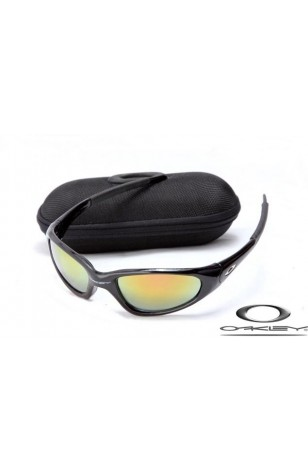 0adc40cc26 fake oakley minute sunglasses black frame fire iridium lens.jpg