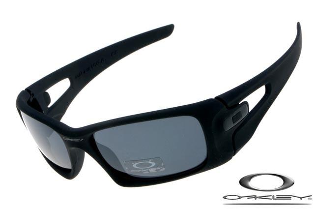 4f2c442e42 Cheap Oakley Batwolf Sunglasses Black Frame Grey Lens