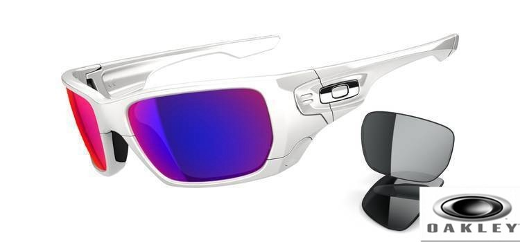 a1be2ca7f21 cheap oakley style switch sunglasses white frame purple lens sale
