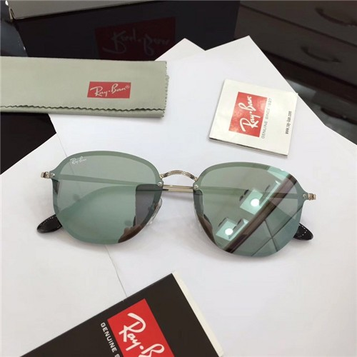 81fcd7922b CHEAP RAY BAN RB3579 SUNGLASSES GREY FRAME GREY LENS OUTLET