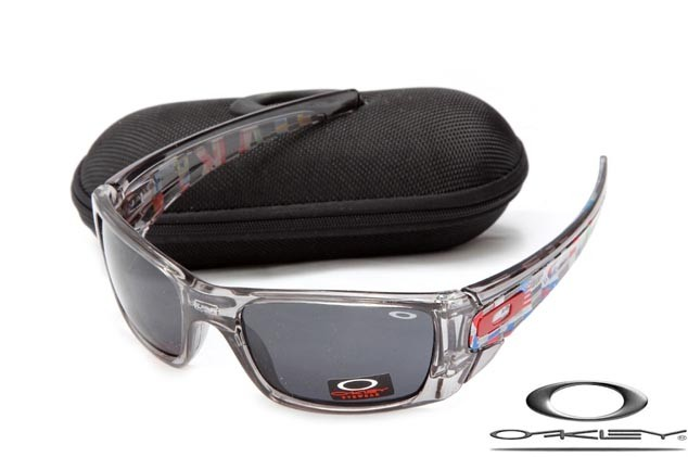 ad59c0908c ireland cheap oakley fuel cell sunglasses grey crystal frame grey lens for  sale 0206c 82cc7