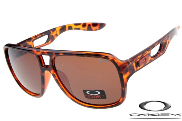 b5d0b77aaf CHEAP OAKLEY DISPATCH II LEOPARD PRINT FRAME BROW.