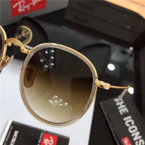 08c17f1c6f cheap fake ray ban RB3517 round folding sunglasses outlet sale online